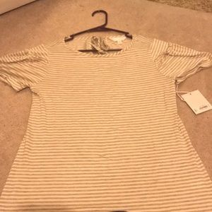 LC Lauren Conrad NWT top!!
